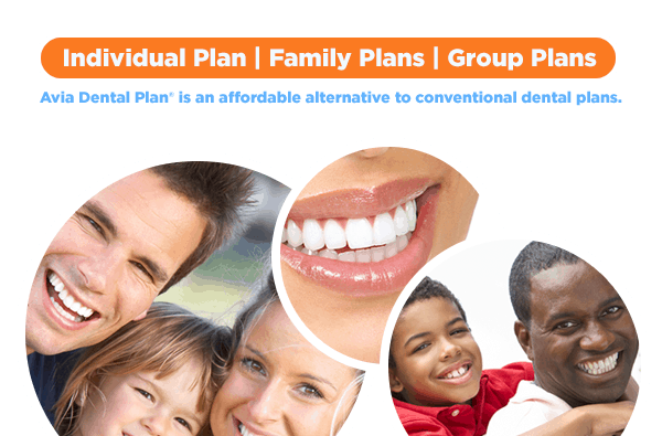 Affordable Dental Plans – Avia Dental